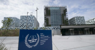 Report: Israel preparing a law prohibiting cooperation with the ICC investigations