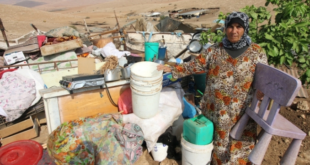 Report: Israel's West Bank Demolitions Threatens Water Access for Palestinians amid COVID-19 Pandemic